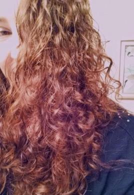 Pitt hair