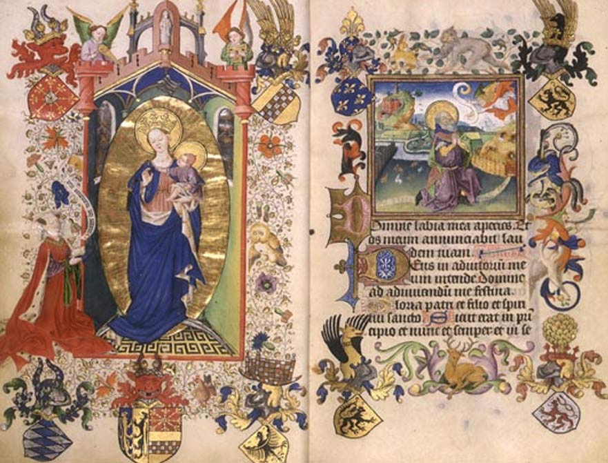 Hours-of-Catherine-of-Cleves