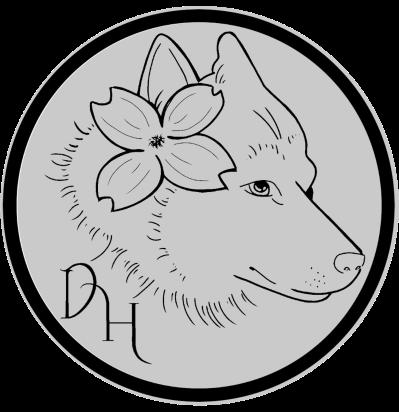 Dogwood House logo transparent